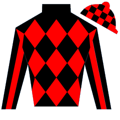 Union Rose Silks