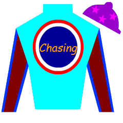 Chasing Gold Silks