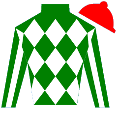 Run For The Hills Silks