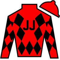 Pete Marwick Silks