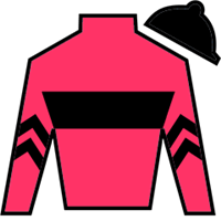 Hurricane Hill Silks