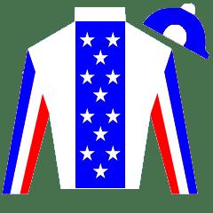 Americain Silks