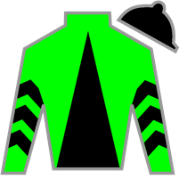Indy Front Silks