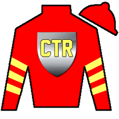 Of Good Report Silks