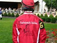 Call To Glory Silks