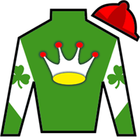One Smokin' Lady Silks