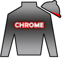 California Chrome Silks