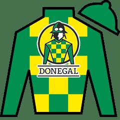 Donegal Moon Silks