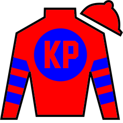 K P Wildcat Silks