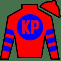 K P Wildcat Silks