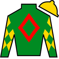 Harlands Thunder Silks