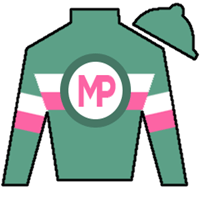 Mo's M V P Silks