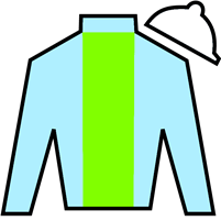 Robin Of Navan Silks