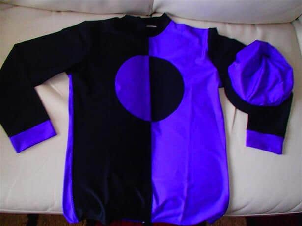 Destiny's Port Silks