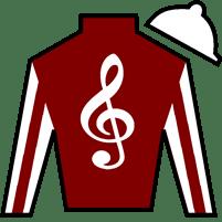 Red Cabernet Silks
