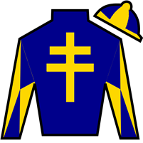 Red Right Hand Silks
