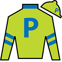 Princess Of Pearl Silks