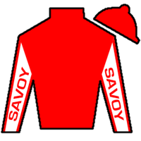 Stormy Pacific Silks