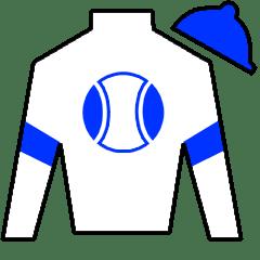 Sportscaster Silks