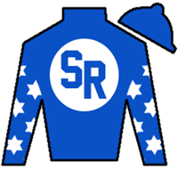 Jimmy Connors Silks