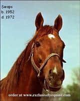 Swaps Horse