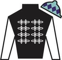 Miss Temple City Silks