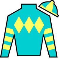 Kingofthebluegrass Silks