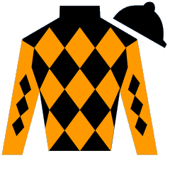 Cooler Mike Silks