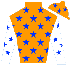 Apache Glory Silks