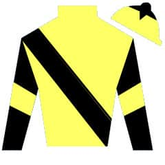 Across The Cape Silks