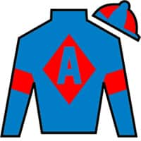 Roger L. Attfield Silks