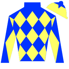 Persian Heights Silks
