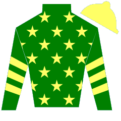 Rash Judgement Silks