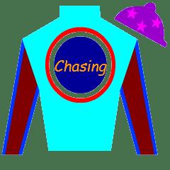 Chasing Gold Silks