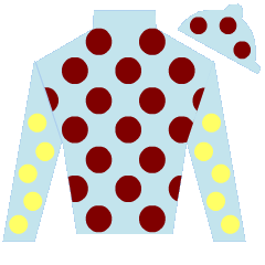 Balrath Hope Silks