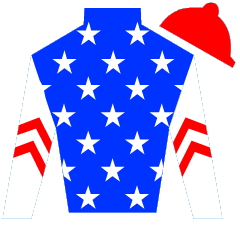 James McIngvale Silks