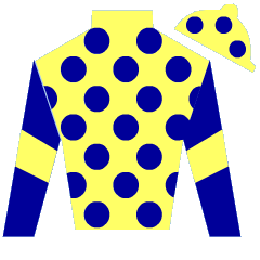 Golden Tempest Silks