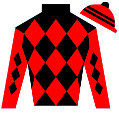 Red Aggressor Silks