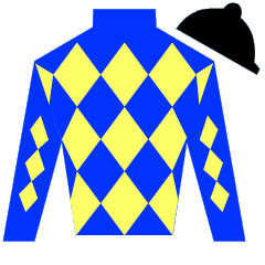 Celtic Charlie Silks