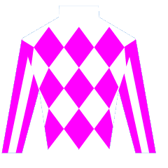 Impress Winner Silks
