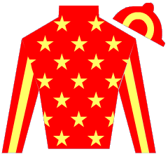 Fleet Command Silks