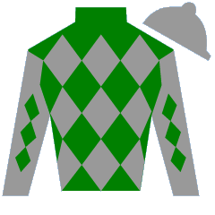 Golden Titus  Silks