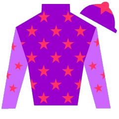 New Bidder Silks