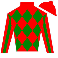 Land A Blow Silks