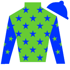 Cash Bear Silks