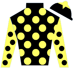 Shamrocked Silks