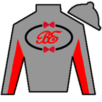 Four Wheel Drive Silks