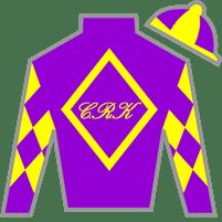 Kobe's Back Silks
