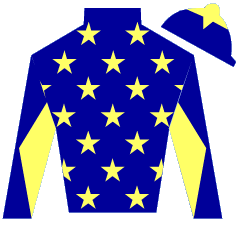Royal Rascal Silks