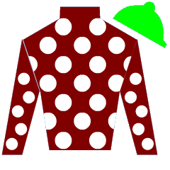 Crimson Knight Silks